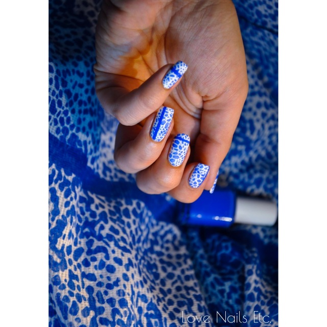 Trendy nails _ love nails etc11