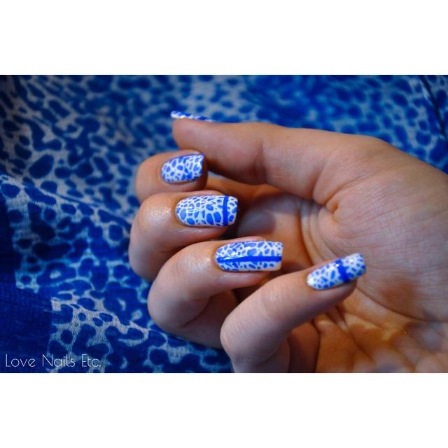 Trendy nails _ love nails etc6