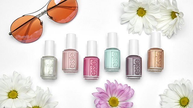 Essie – Summer Collection 2018
